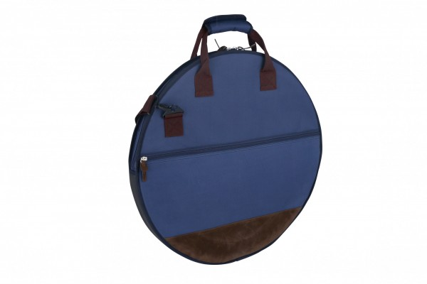 "TAMA Powerpad Designer Cymbal Bag - 22"" navy blue (TCB22NB)"