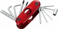 IBANEZ Multitool - 11 Werkzeuge in einem (MTZ11)