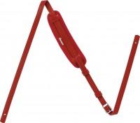IBANEZ Vintage guitar strap - red (GSRN50-RD)