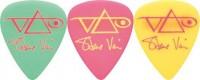 IBANEZ Steve Vai Signature Picks - 3 Stück (B1000SVGPY)