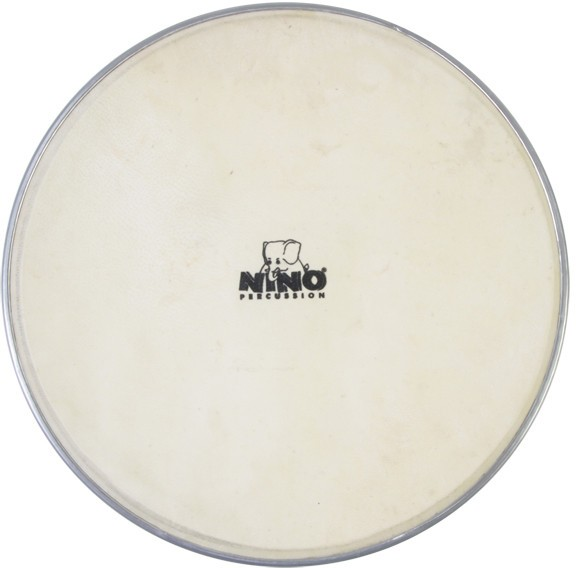 "NINO Percussion head - 12"" goat head for NINO37 handdrum (HEAD-NINO37)"