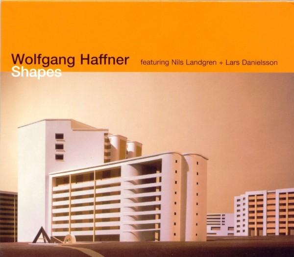 "CD Wolfgang Haffner ""Shapes"" (CD47)"