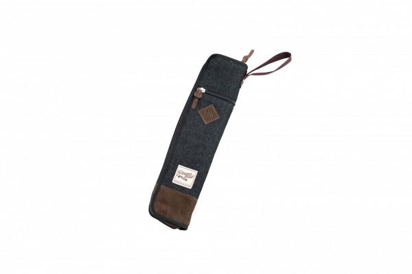 TAMA Powerpad Designer Stick Bag - Black Denim (TSB12DBK)