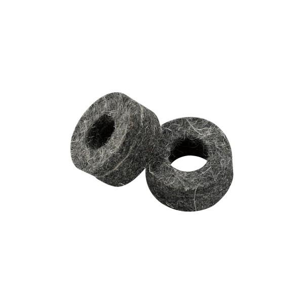 TAMA hi-hat felts for CL08/CL08D, HH805/HH905/HH75W/HH35W (CL08-13P)