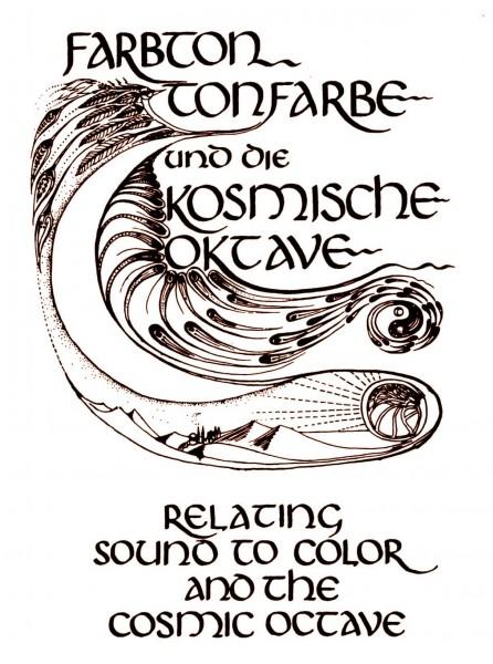Farbton Tonfarbe und die kosmische Oktave - FREE DOWNLOAD (COUSTO-3)