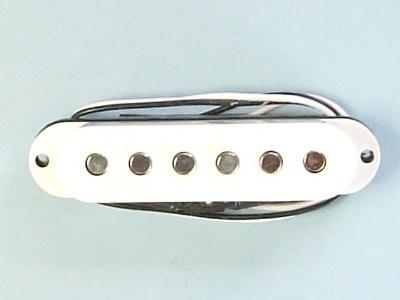 IBANEZ Tonabnehmer Neck Power Sound Single-Coil - für GRX140 weiß (3PU1C4171)