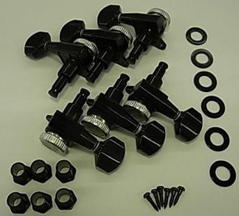 IBANEZ Machinehead Set 6 Left (MB1019)