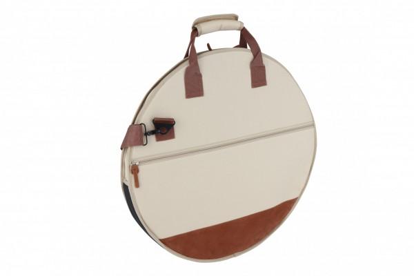 "TAMA Powerpad Designer Cymbal Bag - 22"" beige (TCB22BE)"