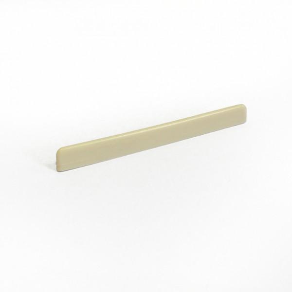 Saddle, 1/2 - Hmax=9mm, W=80.5mm, D=3.2mm (OER-30090)