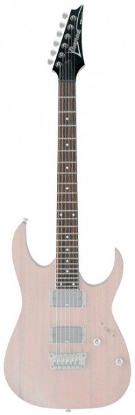 IBANEZ Neck - for RG321MH (3ply) (1NKPRG321T)