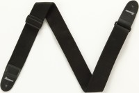 IBANEZ Strap - black (GS50-BK)
