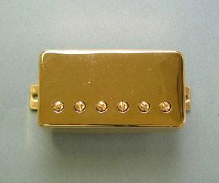 IBANEZ Pickup humbucker Super58 bridge - gold (3PU1C158G2)