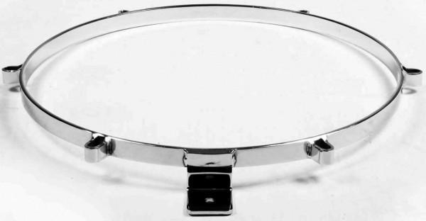 """MEINL Percussion - 14"""" Spannreifen für Timbales LC1BRASS/BT1415 chrom (RIM-19)"""