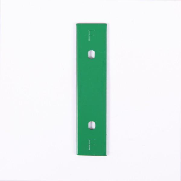 "MEINL Percussion keybar - ""F3"" green for NINO901 (NI-SPARE-04)"