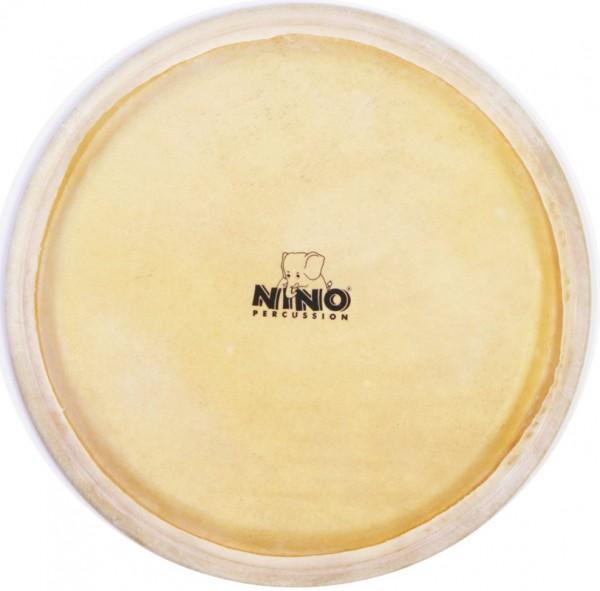 "MEINL Percussion NINO Djemben Fell - 10"" für NINO23NT (HEAD-NINO23)"