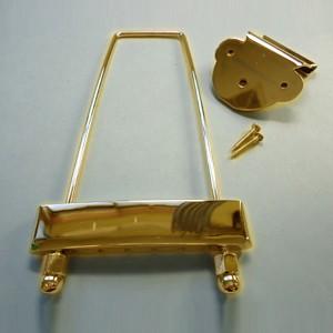 IBANEZ Tailpiece - gold für AFJ85/AFJ95 (2TP12A0009)