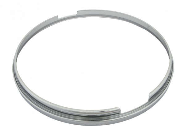 """TAMA Spannreifen Snare Side 14"""" grooved in chrom - Starphonic (MGH14S)"""