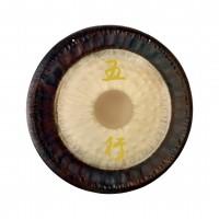 """The MEINL Wu Xing Gongs - Gong - 32"""" / 81cm - C2# - D2 (G32-WX)"""