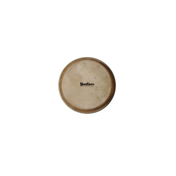 "MEINL Percussion head for fiberglas HFDD2 dancing drum - 8"" (HHEADHFDD2)"