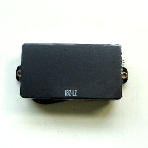 IBANEZ Bridge Pickup LZ1 - für AR/ART Modelle schwarz (3PU12A0024)