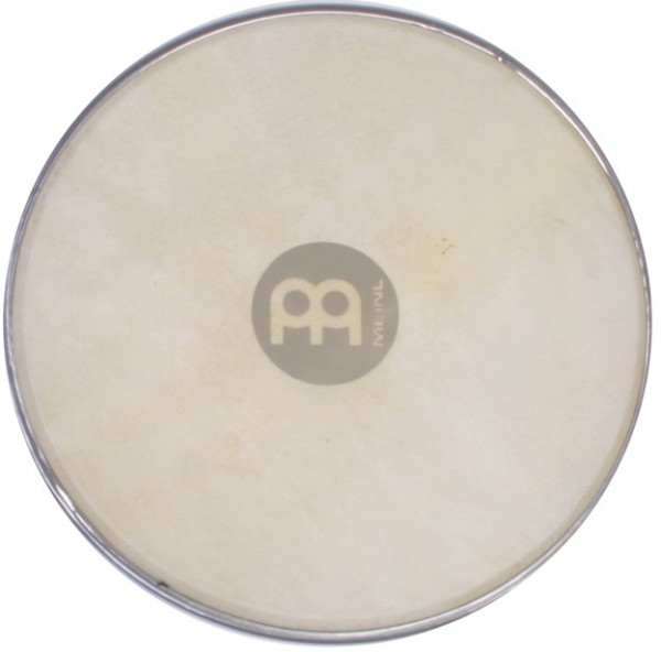 """MEINL Percussion Pandeiro Fell - 10"""" für PA10CN-M (HEAD-44)"""