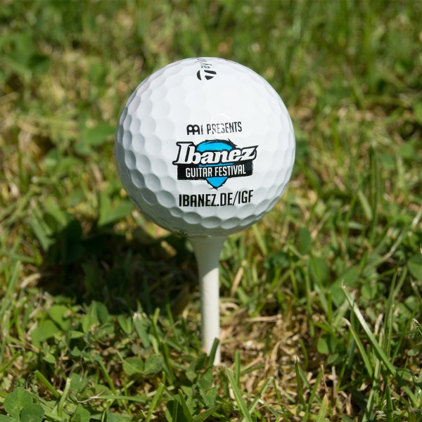 IBANEZ Golfball - Taylormade Lethal (IBZ-GOLFB-1)
