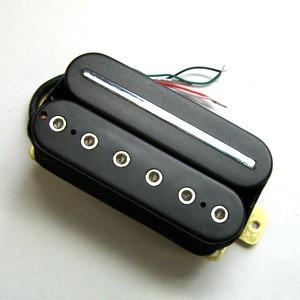 IBANEZ Pickup HMBO1S24D humbucker bridge - black for S series (3PU3PA0002)