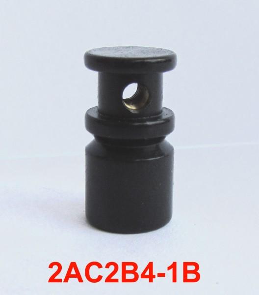 IBANEZ Sattel für 4-saitigen Bass (2AC2B4-1B)