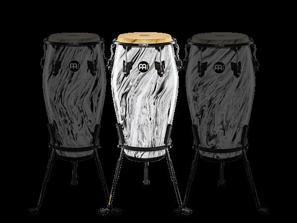 "MEINL Percussion Marathon Designer Serie - 11 3/4"" Conga (MCC1134WHM)"