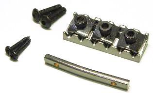 IBANEZ Klemmsattel 43mm - cosmo black für Linkshänder R400 (2LN1BL43K)