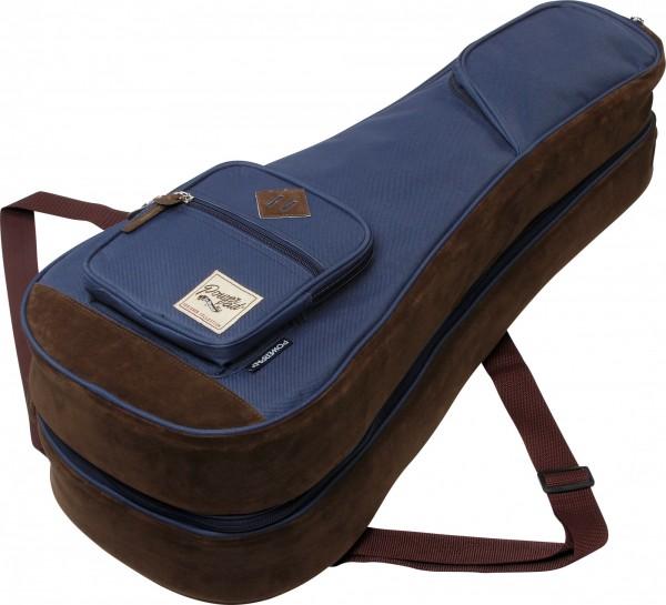 IBANEZ POWERPAD® Double Gigbag Designer Collection - Navy Blue (IUBT2542-NB)