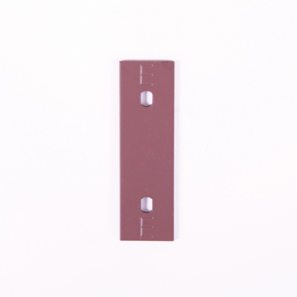 "Nino Klangplatte ""E4"" in braun für NINO902 Glockenspiel (NI-SPARE-22)"
