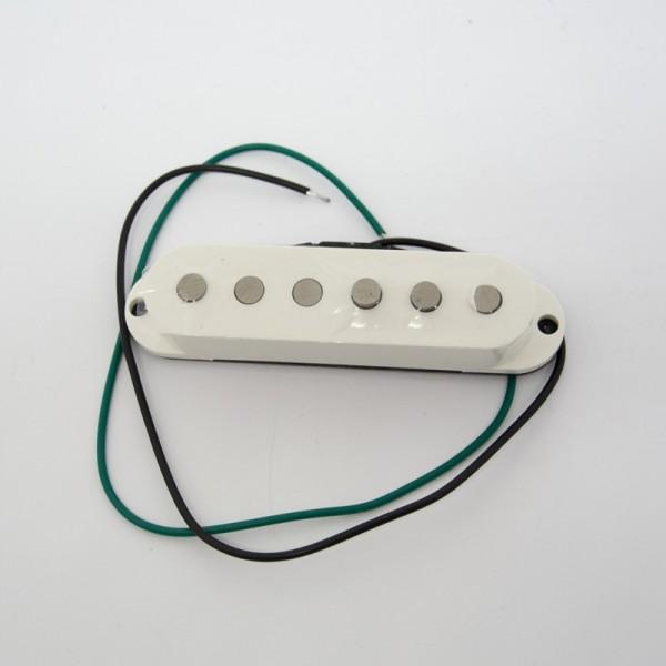 IBANEZ Single Bridge Pickup (3PUCSB0-WH)