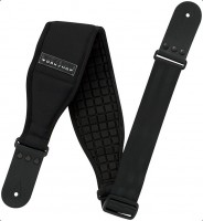 Ibanez Bass strap black Bass Workshop (BWS90)