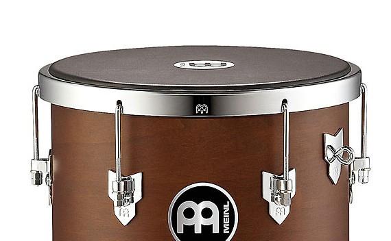 "MEINL Percussion - 12"" Spannreifen für Rebolo REB12 chrom (RIM-49)"