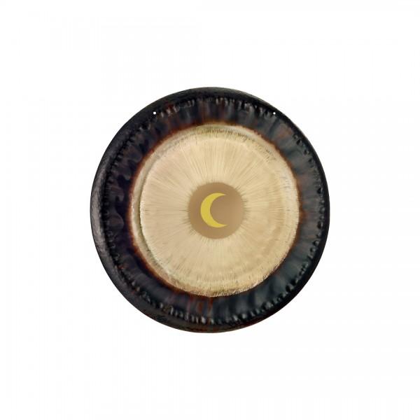 """MEINL Sonic Energy planetarisch gestimmter Gong - 24"""" (61cm) - Synodischer Mond - 210.42 Hz (G24-M-SY)"""