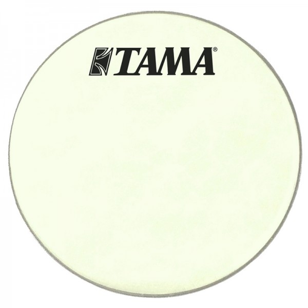 """Tama Bassdrum 18"""" front head for Silverstar Series - coated (CT20BMSV)"""