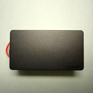 IBANEZ Neck Pickup CAP-LZ1 Humbucker Magnetisch - schwarz für RG/X Serie (3PU2SA0001)