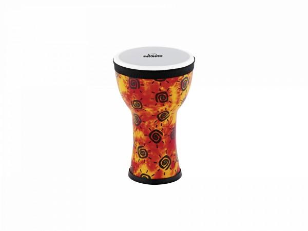 NINO Percussion Elements Mini Djembe - Sunshine (NINO-EMDJ-SU)