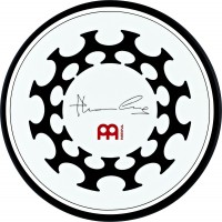 "MEINL Cymbals Practice Pads - 6"" Thomas Lang Signature (MPP-6-TL)"