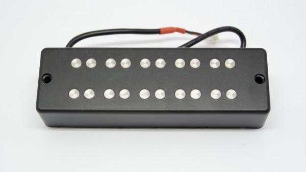 IBANEZ Bridge Pickup Powerspan Dual Coil (3PUPD5B6-FBN)