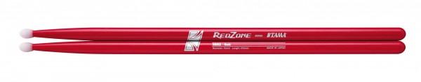 TAMA Redzone Drumsticks - Silver Logo (TAMA-O5BRZ)
