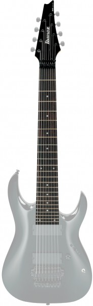 IBANEZ Neck - for RGA8 (80mm @24F) (1NK1PA0123)