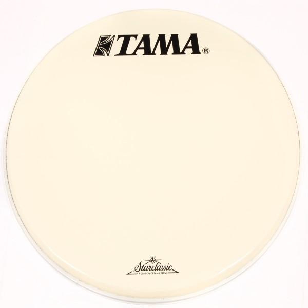 "Tama Bassdrum 18"" front head for Starclassic Series - Omnitune (CT18BMOT)"