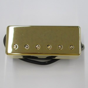 IBANEZ DiMarzio Bridge Pickup PG-13 6 String - gold (IMHPGB1GL)
