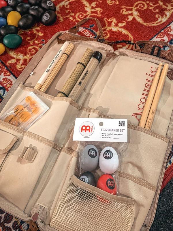 Stickbag Bundle Acoustic