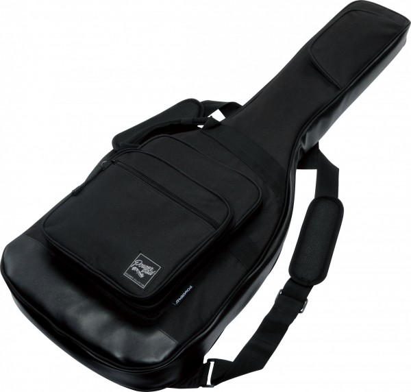 IBANEZ Powerpad Guitar Gigbag Designer Collection - Black (IGB540-BK)