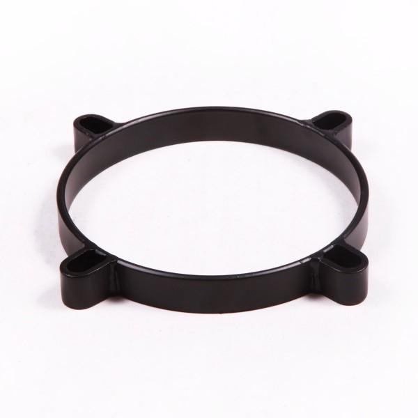 "MEINL Percussion ring for bongo NINO3 (bottom) - 6 1/2"" black (RING-NI3-65-B)"
