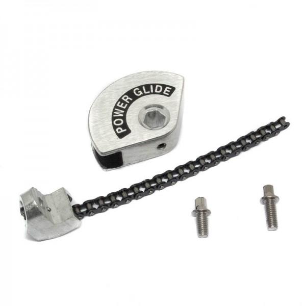 TAMA Chain Wheel + Chain left - HP200 (HP2W5)