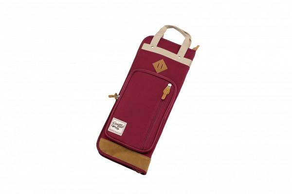 TAMA Powerpad Designer Stick Bag - wine red (TSB24WR)